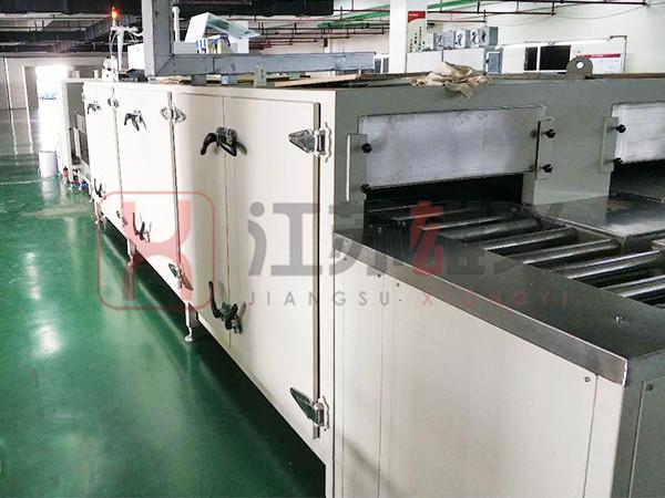 线路板灌胶固化炉